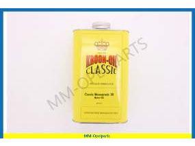 Classic monograde 30 motor oil