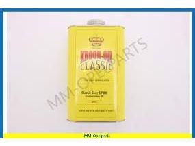 Classic transmission oil EP80 1ltr