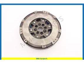 Flywheel, Ident EK, Z13DTH A13DTR / Z13DTH  Ident EK,