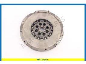 Flywheel     B16DTR  Valeo 836258