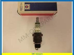 Spark plug, Delco, 42-6FS