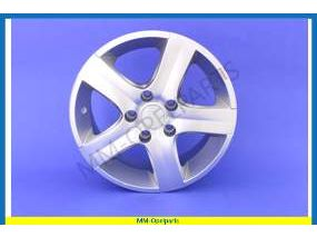 Alloy wheel, MAK HORNET, 6,5×16 ET41 5×115 (5 holes)