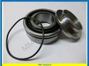 Wheel bearing  SET, rear axle   1.0/1.1/1.2/1.3N/1.6N  62x30x22