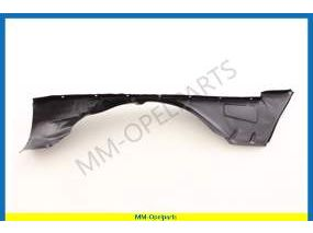 Front wing mounting strip right