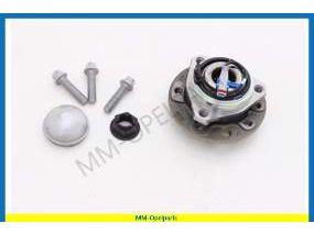 Wheel Hub  25 X 137 X 84 - 5 Holes