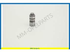 Hydraulic lash adjuster (HLA), CIH