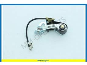 Contactset Bosch ignition