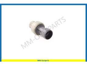 Sensor refrigerant pressure