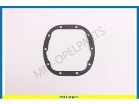 Seal rear axle differential Opel OHV