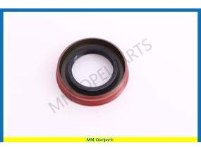 Oil Sealing Ring Automatic 3-gearbox rear TH180