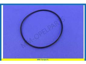 O-ring  rubber  69 x 2
