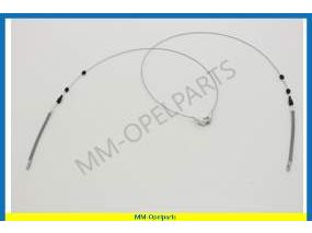 Hand brake cable 1.1/1.2