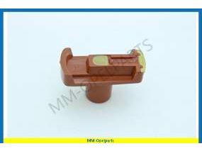 Distributor rotor Bosch 13N, 13S