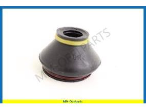Dust cover for Steering knuckle and Tie rod, 31 mm / 13 mm