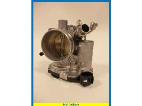 Throttle body - A16XER,  A18XER,  A18XEL