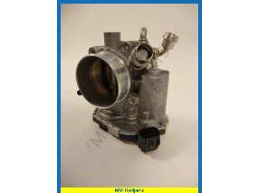 Throttle body - A16XER,  A18XER
