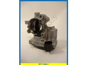 Throttle body - A13DT(E/C/R)