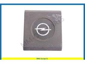 Cover, horn push, OPEL (CD) damagd