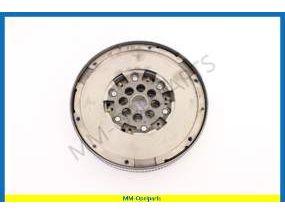 Flywheel, A17DTS / Z17DTR  Z17DT  Ident FP