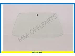 Windscreen laminated, clear, (see info)