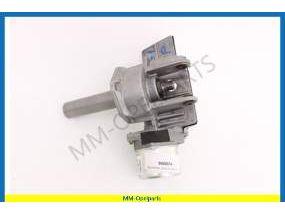 Steering Column, Tilting type, with motor, Except ESP (IDENT K3)