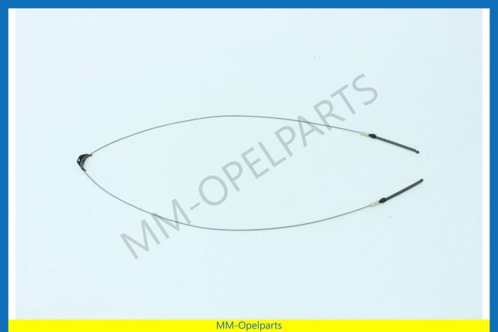 Brake cable 1.5/1.7/1.9