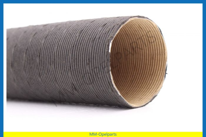 Hose air filter to heat shield 60 mm