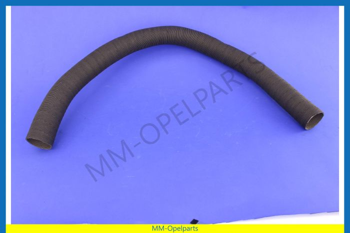 Hose air filter to heat shield 50-mm
