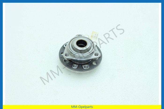 Wheel Hub  29,5 X 84 X 33 - 5 Holes