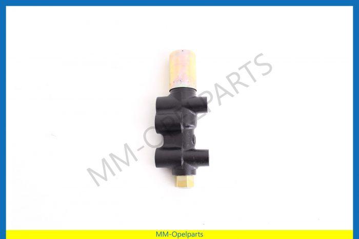 Modulator brake ATE, ident: 40/3  manual gearbox  Saloon/Hatchback
