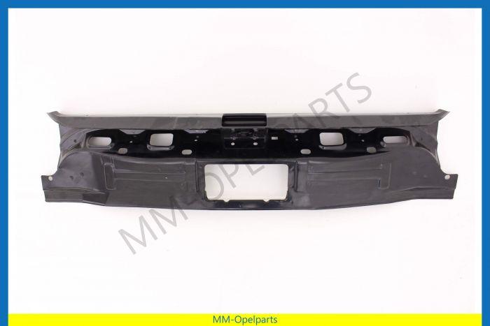Reinforcement, rear panel  3/5-drs Hatchback