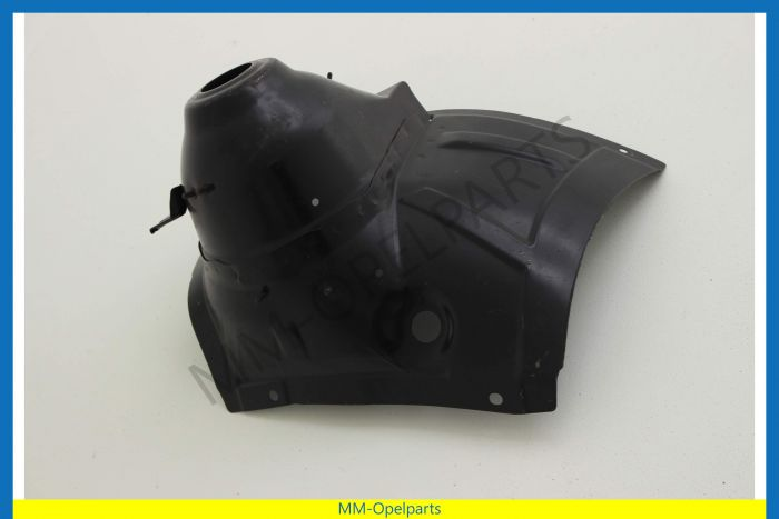 Inner panel part front  Astra G, Zafira A