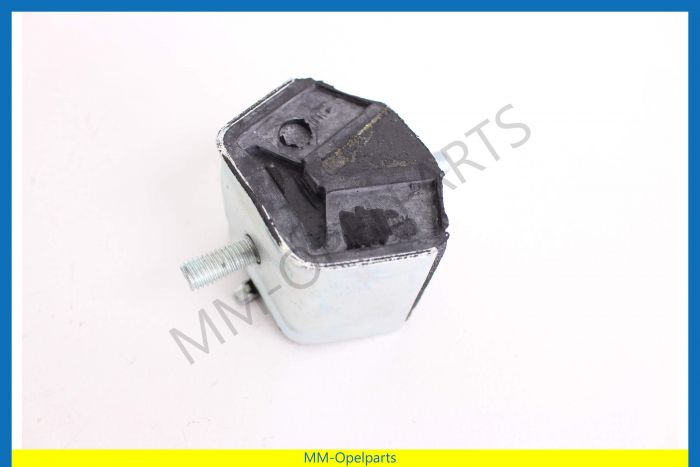 Engine damper block  1.6- 2.0  left and right  (see info)