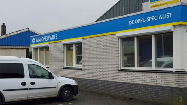 MM-Opelparts