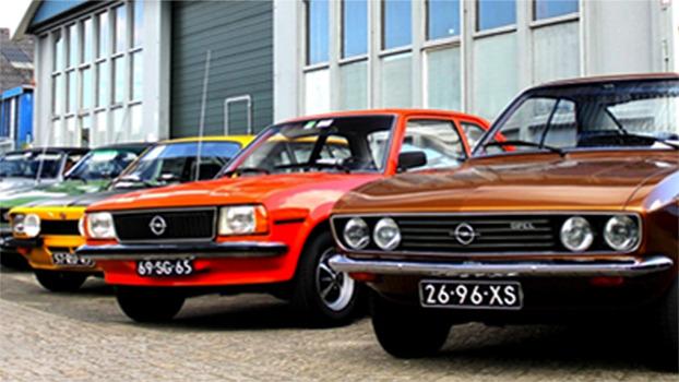 Internationaal Opel-Treffen